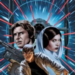 COMIC REVIEW: Star Wars #5 – Skywalker Strikes