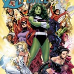 COMIC BOOK REVIEW: A-Force #1 – Girls Run The World