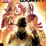 Comic Book Review: SECRET WARS Old Man Logan #1 – Over The Wall