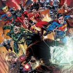 COMIC REVIEW: Convergence #7 – Past, Present and Future