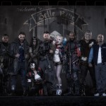 CBMB: Suicide Squad Cast Set Photos Debut