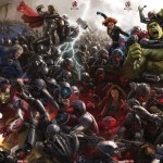 MOVIE REVIEW: Avengers: Age of Ultron
