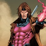 CBMB: Gambit Film Coming Together but Can't Find a Director