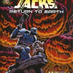 REVIEW: Combat Jacks #2 – Return To Earth
