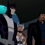CBTVB: Justice League Animated Series Coming to Machinma