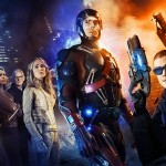 CBTVB: DC's Legends of Tomorrow Get its Moment in the Spotlight