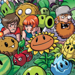 ADVANCE REVIEW: Plants Vs. Zombies #1 – Bully For You
