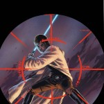 COMIC REVIEW: Star Wars #6 - All In The Name