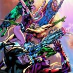 Comic Review: JLA #1 – Too Many Supermen