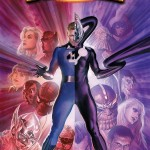 COMIC REVIEW: Secret Wars #3 – The Eye Of Doom