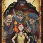 Indie Comic Review: Anne Bonnie #4 – Under A Black Flag