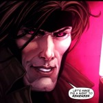 CBMB: Channing Tatum Talks 'Gambit'
