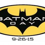 Batman Day Returns