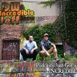 FanboysInc's DW and Incredible Jeff Show Ep 24 Welcome 2016