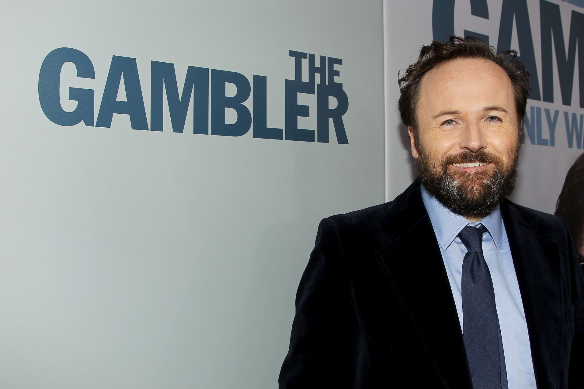 "- New York, NY - 12/10/14 -Paramount Pictures Pictures Presents The New York Premiere of The ""Gambler"" The Film stars Mark Wahberg, Brie Larson and Michael Kenneth Williams . The Gambler opens nationwide Dec 25th. -PICTURED: Rupert Wyatt -PHOTO by: Dave Allocca/Starpix -Filename: DA_14_20290.JPG -Location: AMC Lincoln Square Startraks Photo New York, NY For licensing please call 212-414-9464 or email sales@startraksphoto.com Startraks Photo reserves the right to pursue unauthorized users of this image. If you violate our intellectual property you may be liable for actual damages, loss of income, and profits you derive from the use of this image, and where appropriate, the cost of collection and/or statutory damages."