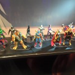 SDCC Hasbro Marvel Universe Preview Image