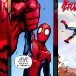 CBMB: Spider-Man Screenwriters Talk Breaking Ground with Spidey's Level of Humor
