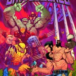 Comic Review: Secret Wars BattleWorld #3 – Too Many Wolverines