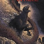 Indie Comic Review: Godzilla in Hell #1 – Terrible Lizard