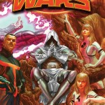 Comic Review: Secret Wars #4 – All Bow Before Doom