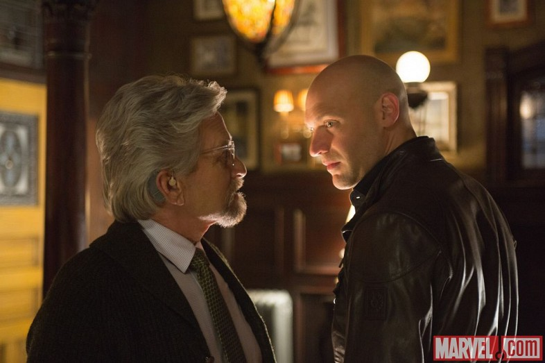 Movie Review: Ant-Man is Small in Scale and Big on Laughs