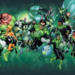 SDCC: Next Green Lantern film will include the Corps