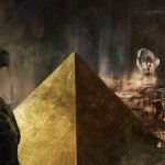 CBMB: Bryan Singer Teases the Egyptian Origins of Apocalypse