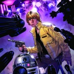 Comic Review: Star Wars #8 – Showdown
