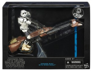 Hasbro-Star-Wars-Black-Series-6-inch-Speeder-Bike-packaged