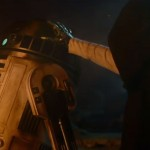 STAR WARS NEWS: First Look at Luke from The Force Awakens