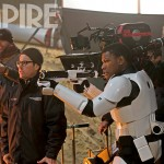 STAR WARS NEWS: Its Finn vs Kylo Ren in New Teaser Plus New Empire Mag Photos