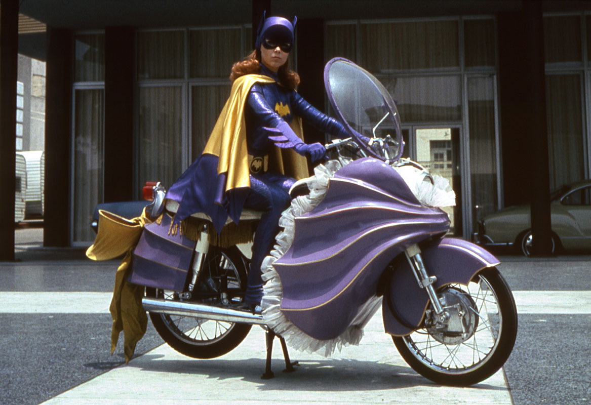 Yvonne Craig, Batman 66's Batgirl, Has Passed Away