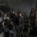 STAR WARS NEWS: Disney Premieres Details of Rogue One