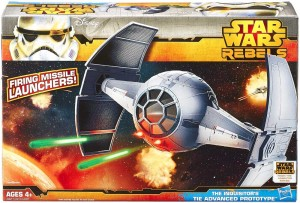 star-wars-rebels-action-figure-vehicle-inquisitor-tie-fighter-pre-order-ships-september-20