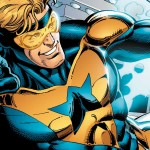 CBMB: Warners is Planning a Blue Beetle/Booster Gold Team Up Movie (RUMOR)