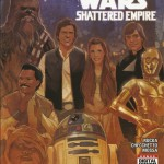 Comic Review: Star Wars: Shattered Empire – The Morning After