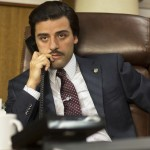 CBMB: Oscar Isaac Tries to Dispels Concerns About his Appearance in X-Men: Apocalypse