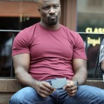 CBTVB: Luke Cage Waits Patiently for Action