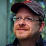 BALTIMORE COMIC-CON: Mark Waid Guest of Honor Panel