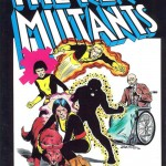 BALTIMORE COMIC CON: Marvel's New Mutants Panel