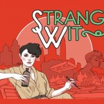 Kickstarter Pick: Strange Wit - Original Graphic Novel About Jane Bowles