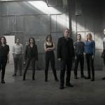 TV REVIEW: Agents of S.H.I.E.L.D. 3.1 - Laws of Nature