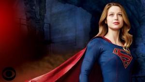 TV REVIEW: Supergirl 1.1 - Pilot