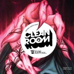COMIC REVIEW: Clean Room #1