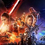 STAR WARS NEWS: The Force Awakens Movie Poster Debuts