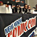 NEW YORK COMIC CON: Comic Creators Consuming Coffee: Where Food and Comics Collide, Presented by Death Wish Coffee