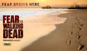 TV REVIEW: Fear The Walking Dead - Finale