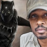 CBMB: Joe Robert Cole Nearing Deal to Write Black Panther for Marvel
