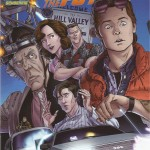 INDIE COMIC REVIEW: Back To The Future #1