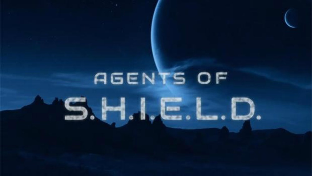 TV REVIEW: Agents of S.H.I.E.L.D. - 4722 Hours